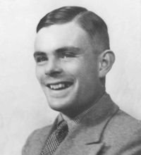 Father of Computer Science-Alan Turing